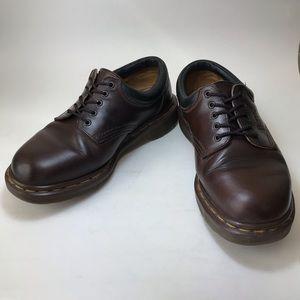 Dr. Martens 8053 Dark Brown Oxford- Size 6